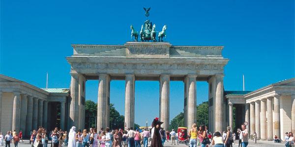 דירות נופש להשכרה בברלין